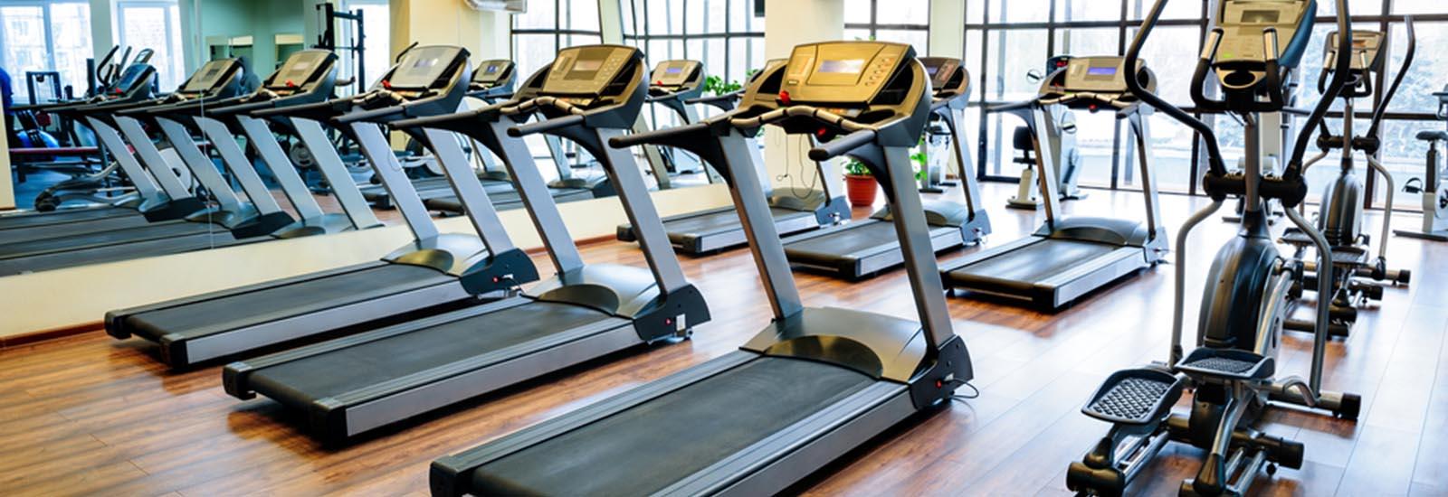 Treadmill Repair Company